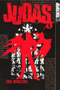 JUDAS GN VOL 05 (OF 5) (MR)