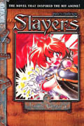 SLAYERS NOVEL VOL 07 (OF 15)