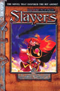 SLAYERS NOVEL VOL 08 (OF 15)