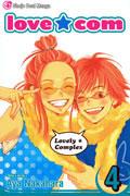LOVE COM TP VOL 04