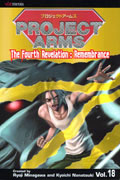 PROJECT ARMS TP VOL 18