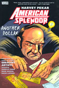 AMERICAN SPLENDOR ANOTHER DOLLAR TP (MR)
