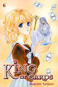 KING OF CARDS VOL 06