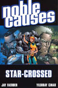 NOBLE CAUSES VOL 8 STAR CROSSED TP