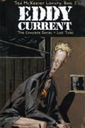 TED MCKEEVER LIBRARY VOL 2 EDDY CURRENT HC