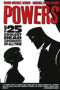POWERS VOL 12 COOLEST DEAD SUPERHEROES TP