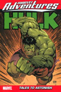 MARVEL ADVENTURES HULK TP VOL 04 DIGEST