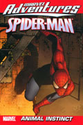 MARVEL ADVENTURES SPIDER-MAN VOL 11 DIGEST TP