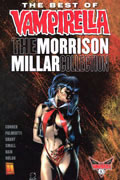 BEST OF VAMPIRELLA VOL 3 MORRISON & MILLAR TP