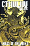 CTHULHU TALES VOL 3 CHAOS OF THE MIND TP