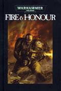 WARHAMMER FIRE & HONOR LTD HC