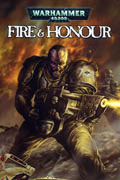 WARHAMMER FIRE & HONOR TP