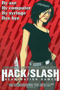 HACK SLASH VOL 5 TP (MR)