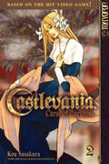 CASTLEVANIA CURSE OF DARKNESS GN VOL 02 (OF 2)