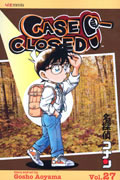 CASE CLOSED GN VOL 27