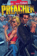 PREACHER BOOK 2 HC (MR)