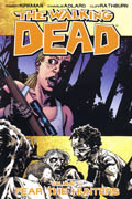 WALKING DEAD VOL 11 FEAR THE HUNTERS TP (MR)