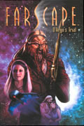 FARSCAPE UNCHARTED TALES HC VOL 02 DARGOS TRIAL