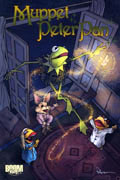 MUPPET PETER PAN VOL 1 TP