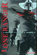 LONE RANGER DEFINITIVE ED HC VOL 01 (MR)