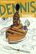 HANK KETCHAMS COMPLETE DENNIS THE MENACE 1961-1962 HC