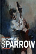 SPARROW VOL 14 ASHLEY WOOD VOL 3 HC (MR)