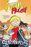AMELIA RULES S&S ED VOL 3 SUPERHEROES TP