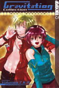 GRAVITATION COLLECTION VOL 4 (OF 6) GN (MR)