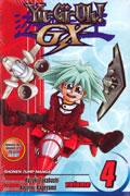 YU GI OH GX GN VOL 04 (OF 9)