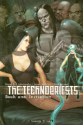 TECHNOPRIESTS VOL 1 TP (MR)