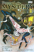 HOUSE OF MYSTERY TP VOL 05 UNDER NEW MANAGEMENT (MR)