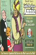 COMPLETE LITTLE ORPHAN ANNIE HC VOL 06