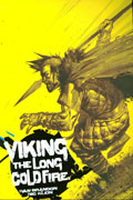 VIKING TP VOL 01 LONG COLD FIRE (MR)
