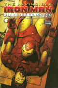 INVINCIBLE IRON MAN TP VOL 04 STARK DISASSEMBLED