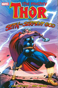 THOR VS SETH SERPENT GOD TP