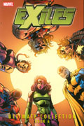EXILES ULTIMATE COLLECTION TP BOOK 06