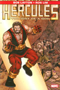HERCULES TP TWILIGHT OF A GOD