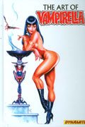 ART-OF-VAMPIRELLA-HC-(C-0-1-1)