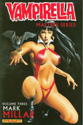 VAMPIRELLA MASTERS SERIES TP VOL 03 MARK MILLAR