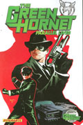 GREEN HORNET PARALLEL LIVES TP