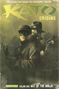 KATO ORIGINS TP VOL 01 WAY O/T NINJA