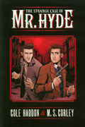 STRANGE CASE OF MR HYDE TP