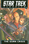 STAR TREK CLASSICS TP THE GORN CRISIS