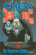 CHEW OMNIVORE ED HC VOL 02 (MR)