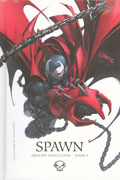 SPAWN ORIGINS HC VOL 05