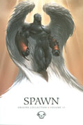 SPAWN ORIGINS TP VOL 13