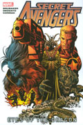 SECRET AVENGERS TP VOL 02 EYES OF DRAGON