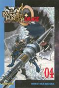 MONSTER HUNTER ORAGE TP VOL 04 (MR)