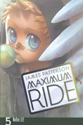 MAXIMUM RIDE TP VOL 05