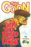GOON TP VOL 12 THEM THAT RAISED US LAMENT